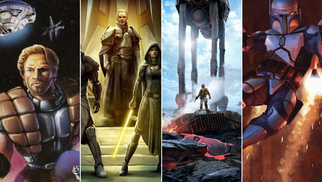 Top 7 Games Which Must Try to Play on VR Headset